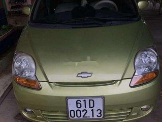 Cần bán xe Chevrolet Spark Van đời 2012, giá 105tr