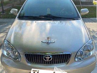 Bán Toyota Corolla Altis đời 2003, xe nhập, giá tốt