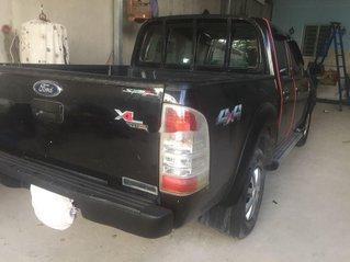 Bán xe Ford Ranger đời 2010, màu đen, nhập khẩu
