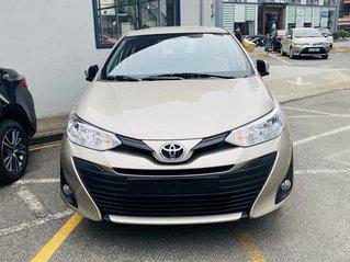 Bán Toyota Vios đời 2020 mới 100%, 445 triệu