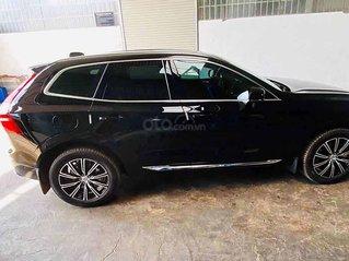 Bán Volvo XC60 năm 2020, màu đen, nhập khẩu còn mới