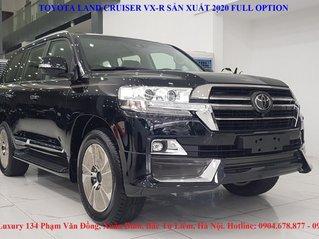 Bán xe Toyota Land Cruiser VX-R 4.6L sản xuất 2020