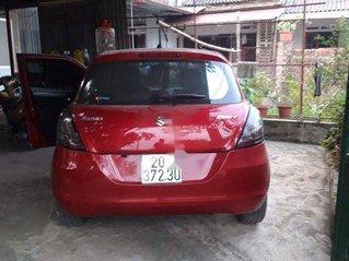 Bán ô tô Suzuki Swift sản xuất 2015, nhập khẩu nguyên chiếc còn mới, giá chỉ 370 triệu