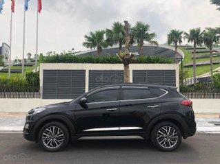 Bán nhanh Hyundai Tucson năm 2019 giá cực rẻ, xe đẹp nguyên bản