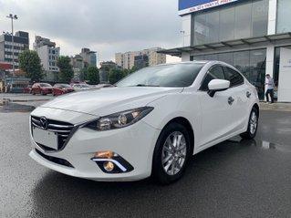 Mazda 3 sản xuất 2015, màu trắng