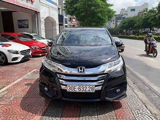 Bán Honda Odyssey 2.4 năm sản xuất 2016, màu đen, nhập khẩu nguyên chiếc còn mới