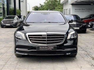 [ Tậu ngay] cần bán nhanh Mercedes S450 Luxury đẳng cấp vượt trội