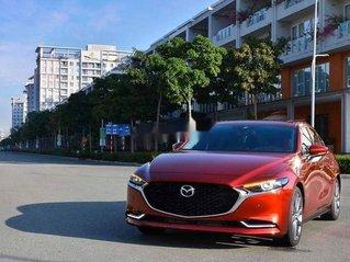 Cần bán xe Mazda 3 đời 2020, màu đỏ, giá chỉ từ 669tr