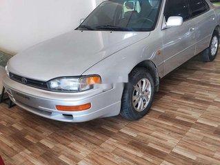 Cần bán lại xe Toyota Camry sản xuất năm 1994, màu bạc, 145tr
