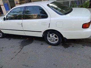Bán Toyota Camry đời 1996, màu trắng, nhập khẩu nguyên chiếc số tự động, 130tr