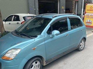 Bán ô tô Daewoo Matiz sản xuất năm 2006, xe nhập