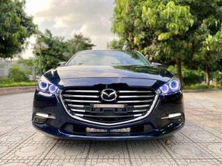 Bán ô tô Mazda 3 2018, màu xanh lam còn mới