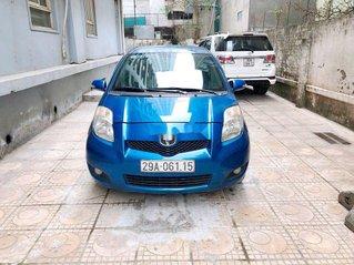 Bán Toyota Yaris sản xuất năm 2010, màu xanh lam, nhập khẩu, giá 350tr