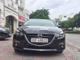 Cần bán xe Mazda 3 năm 2016, chính chủ, 506 triệu