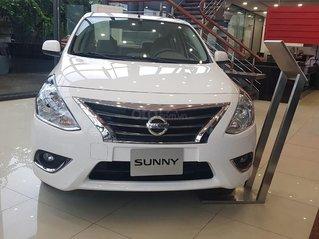 Nissan Sunny XL 1.5, giá chỉ từ 108 triệu là nhận xe