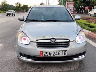 Xe Hyundai Verna sản xuất năm 2008