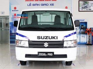 Bán Suzuki Carry Pro 2020, giá chỉ 310 triệu, trả góp chỉ 95 triệu đồng nhận xe