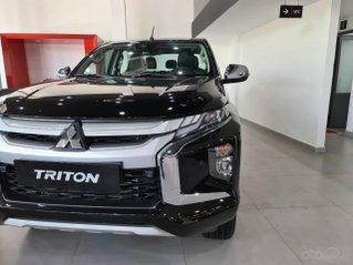 Sở hữu xe bán tải New Triton chỉ 150tr, KM khủng: Nắp thùng, tiền mặt + combo phụ kiện, tư vấn tận tình, giao xe tận nơi