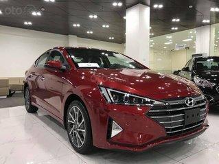 Hyundai Elantra 2020 nhận ngay xe chỉ từ 160tr