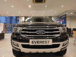 Ford Everest 2020 Titanium 4x2 giá tốt nhất, đủ màu giao ngay