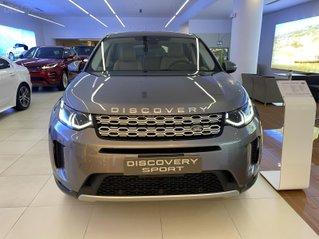 Bán LandRover Discovery Sport năm 2020, xế sang nhập khẩu từ Anh Quốc, giá tốt nhất Miền Nam, gọi ngay để cảm nhận
