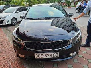 Cần bán  Kia Cerato năm sản xuất 2017