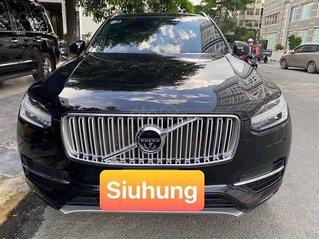 Cần bán Volvo XC90 sản xuất 2015, màu đen, nhập khẩu