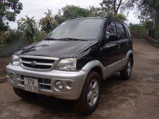 Bán Daihatsu Terios năm 2007, sử dụng ít