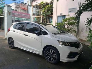 Bán Honda Jazz sản xuất năm 2018, màu trắng, nhập khẩu