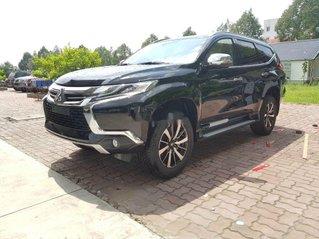 Bán Mitsubishi Pajero sản xuất 2018, màu đen, nhập khẩu, giá chỉ 739 triệu