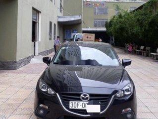 Cần bán lại xe Mazda 3 năm sản xuất 2016, màu xanh đen chính chủ