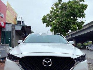 Bán xe Mazda CX 5 sản xuất năm 2018, màu trắng còn mới