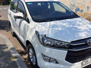 Cần bán Toyota Innova đời 2017, màu trắng, nhập khẩu nguyên chiếc còn mới