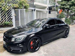 Cần bán Mercedes CLA45 AMG sản xuất năm 2014, màu đen