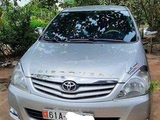 Cần bán xe Toyota Innova năm 2009, nhập khẩu, 333tr