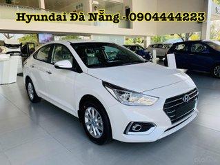 Hyundai Sơn Trà Đà Nẵng - Hyundai Accent 2020 - đủ màu giao ngay miền Trung - call/sms ngay để nhận khuyến mãi cực lớn