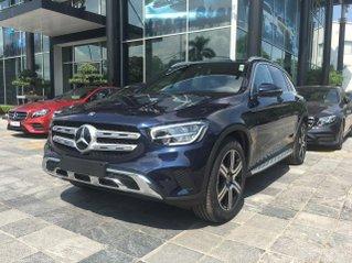 Mercedes GLC 300 sản xuất năm 2020 - giảm ngay 50% thuế trước bạ - mua xe chính hãng giá tốt nhất tại đây