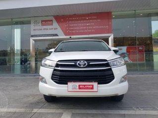 Cần bán xe Toyota Innova 2.0G AT 2019 màu Trắng xe Gia Đình đi 28.000km - Xe chất giá tốt