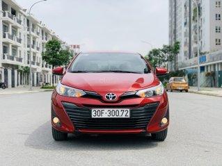 Bán Toyota Vios G 1.5AT sản xuất 2018, xe đẹp xuất sắc