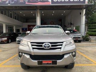 Cần bán Toyota Fortuner 2018, giá tốt hơn giá niêm yết