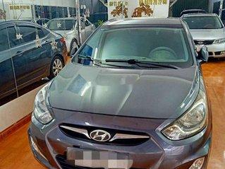 Bán Hyundai Accent năm sản xuất 2012, nhập khẩu, số tự động, giá 339tr