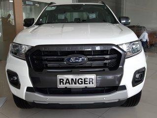 Ford Ranger 2020, giảm giá đặc biệt chỉ 560 triệu, kèm khuyến mại hấp dẫn
