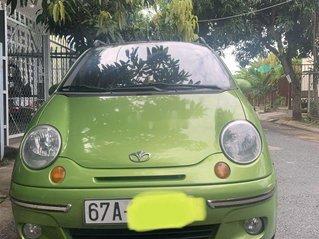 Cần bán lại xe Daewoo Matiz 2003, 68tr