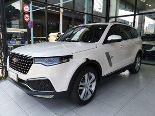 Bán Zotye T600 sản xuất 2020, màu trắng, nhập khẩu