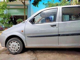 Cần bán lại xe Kia Morning đời 2009, màu bạc giá cạnh tranh