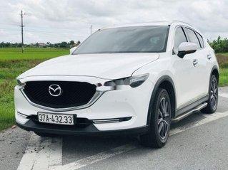 Bán xe Mazda CX 5 sản xuất năm 2018, chính chủ