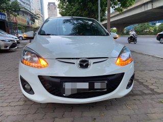 Bán Mazda 2 SX 2014, ĐK 2015, xe đẹp, biển TP cực chất