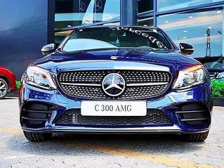 Mercedes C300 - 2020 giá tốt nhất + tặng bảo hiểm + tặng 2 năm bảo dưỡng miễn phí