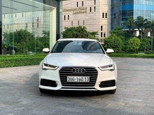 Cần bán lại xe Audi A6 năm sản xuất 2016