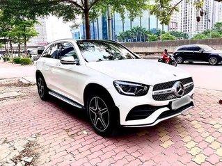 Bán ô tô Mercedes GLC-Class năm 2020, màu trắng còn mới